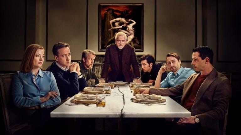 HBO Renews Drama Series SUCCESSION For A Fourth Season